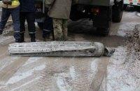 ОБСЄ підтвердила обстріл Краматорська касетними снарядами