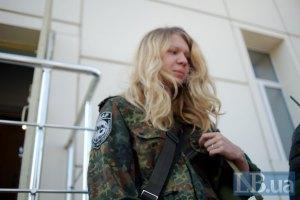 Суд заарештував спільницю підозрюваних у розстрілі міліціонерів