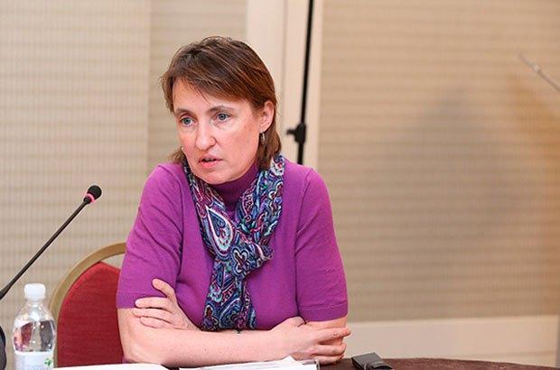 Габріель Акімова