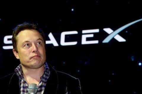 Ілон Маск пообіцяв розробити електричний пікап
