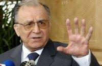 Екс-президента Румунії Ілієску звинуватили в злочинах проти людяності