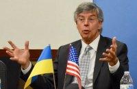 Уильям Тейлор назвал приоритеты своей работы в Киеве