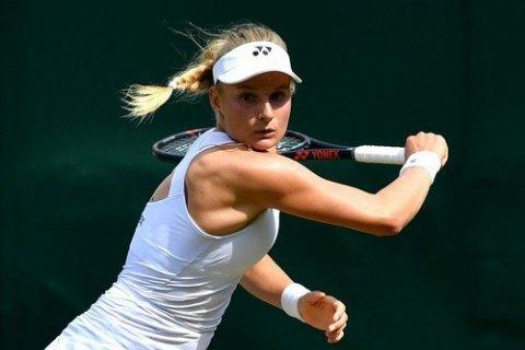 Ястремская встретится со Свитолиной в третьем круге US Open