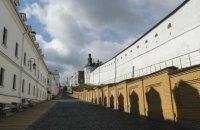 В Лавре за прошлые сутки подтвердили еще один случай заболевания COVID-19, в Ионинском монастыре - еще три