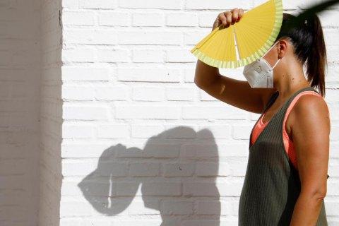 У Новомосковську цього дня буде спекотно: ще про погоду