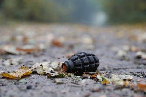В районе Новотошковского погиб украинский военный
