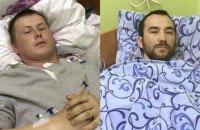 Прокуратура завершила расследование против Ерофеева и Александрова