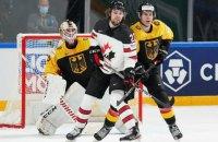 Збірна Канади з хокею встановила історичний антирекорд на ЧС-2021