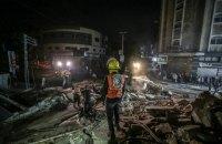 Ізраїль заявив, що розбомбив будинок лідера ХАМАСу