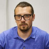 Безгин Виталий Юрьевич