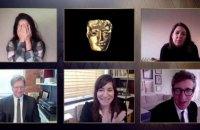 """Фільм """"Земля кочівників"""" отримав головні нагороди Британської кіноакадемії"""