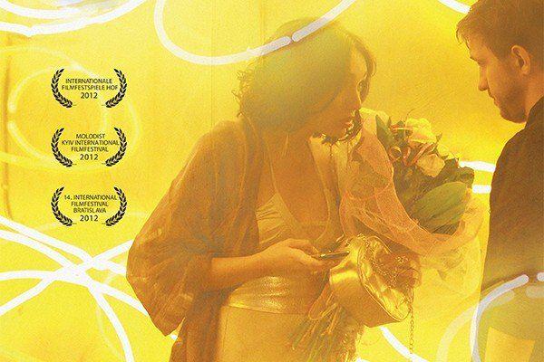 """Фрагмент постера фильма """"Истальгия"""", который уже побывал на нескольких кинофестивалях, но так и не добрался до украинского зрителя"""