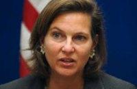 Замгоссекретаря США проводит встречу с лидерами оппозиции