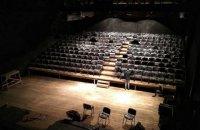 Сезон на старті: «Сцена 6», Жюль Одрі, 100-річчя «Молодого»