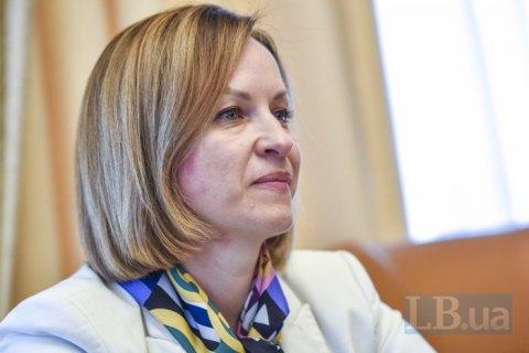 Накопичувальну пенсійну систему в Україні можуть запустити у 2023 році, - Лазебна