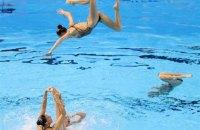 """Україна виграла друге """"золото"""" на Чемпіонаті Європи з водних видів спорту"""