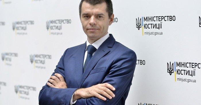 Євгеній Горовець