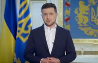 Зеленский пригрозил главам ОГА отставкой из-за невыплаты денег медикам