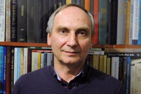 Бойовики відправили українського вченого Козловського довиправної колонії