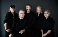 Deep Purple презентует в Киеве новый альбом