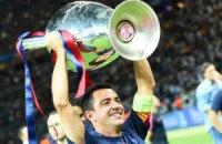 Хаві встановив рекорд Іспанії за кількістю виграних турнірів
