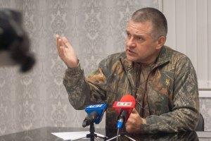 Матейченко відкликав скандальний законопроект про критику влади