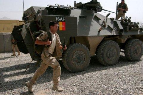 В Афганистане вблизи конвоя НАТО взорвался автомобиль, есть жертвы