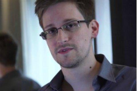 Сноуден попросив Обаму про помилування