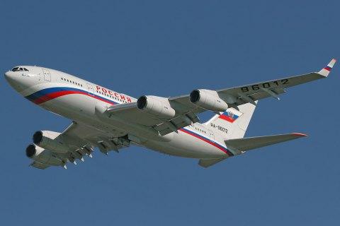 Вислані російські дипломати покинули територію США