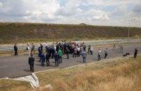 Зеленський домовився про будівництво нового терміналу в аеропорту свого рідного міста