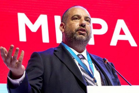 Британский политик, собиравшийся посетить Крым, исключен из партии