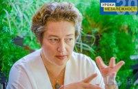 """Катерина Булавінова: """"Багато лікарень почали рахувати гроші і полювати за пацієнтами, а також вперше замовили аудит"""""""