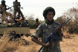 Туареги проголосили незалежність від Малі