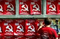 Коммунисты уверенно победили на местных выборах в Молдове
