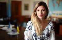 Джеппар запросила Молдову приєднатися до Кримської платформи