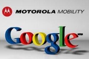Google розпродує активи Motorola