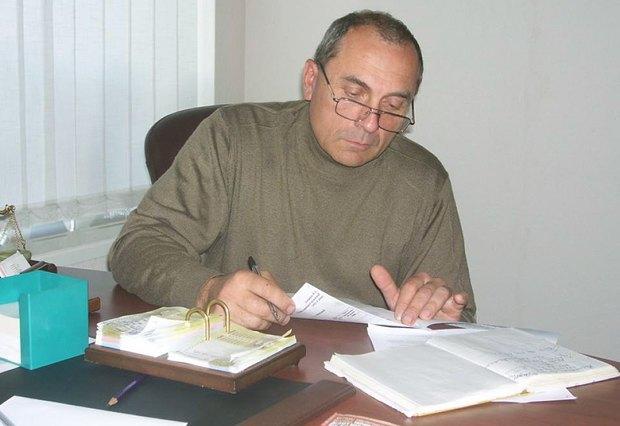 Василь Сергиенко