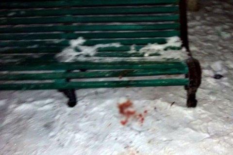 Убийцей военного в Донецкой области оказался его сослуживец