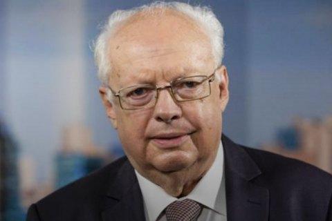 Скончался композитор Мирослав Скорик (обновлено)