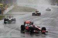 Гран-прі Канади: повний розклад