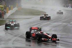 Скандал із квитками на Гран-прі Бельгії