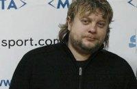 Ахметов попросив пробачення в мене за Палкіна, - Андронов