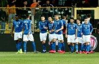 Квальярелла установил рекорд сборной Италии