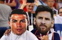 Роналду и Месси на двоих заработали €1,5 млрд: Forbes опубликовал список самых высокооплачиваемых спортсменов десятилетия