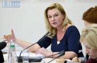 При обсуждении изменений в Конституцию во главе угла должен быть житель громады, - Оксана Продан