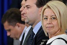 Анна Герман может занять место Семиноженко