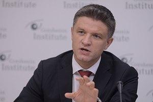 Шимків спростував своє ймовірне призначення головою МОЗ