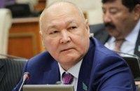 Один із кандидатів у президенти Казахстану не здав іспит з мови