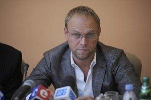 Тимошенко знову вимагає розгляду касації за її відсутності