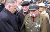 Скончался бывший глава братства ОУН-УПА